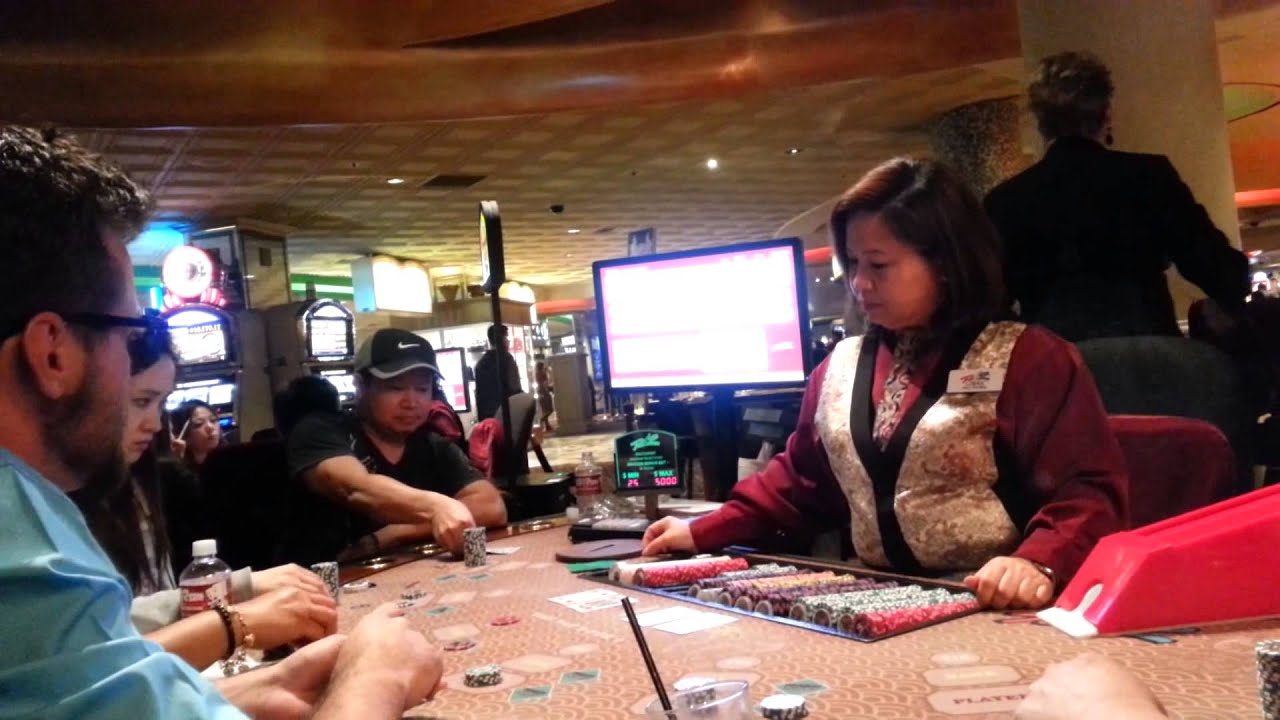 Bola Tangkas Asia - The Types of Blackjack and Baccarat